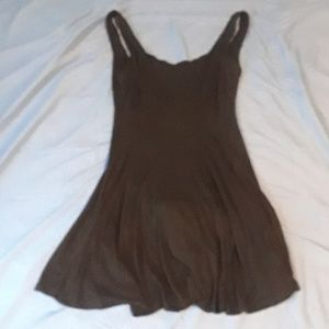 Bebe low back, great quality